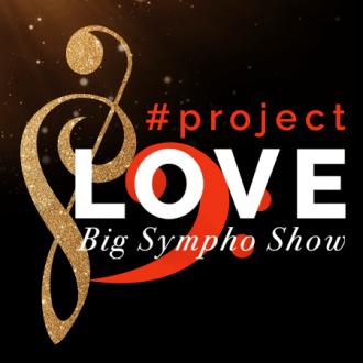 постер #PROJECT LOVE 20:00