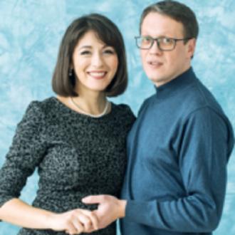 постер Концерти: Dovhan&Zubko Piano Duo