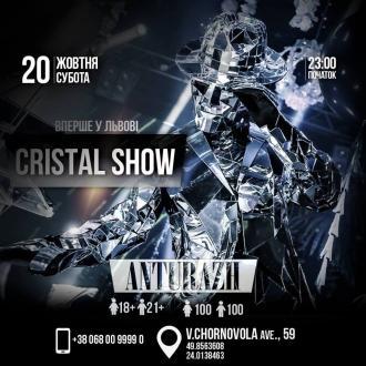 постер Cristall Show