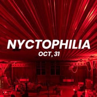 постер NYCTOPHILIA
