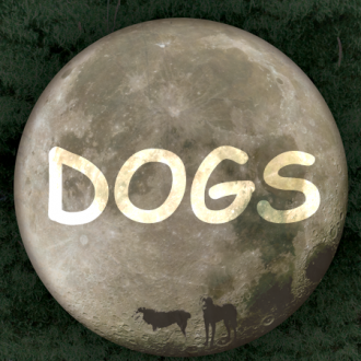 постер DOGS