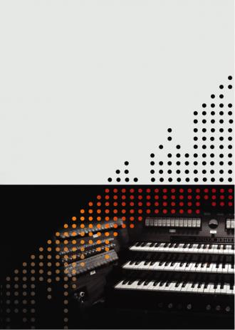 постер Бах і Вівальді. Орган і віолончель