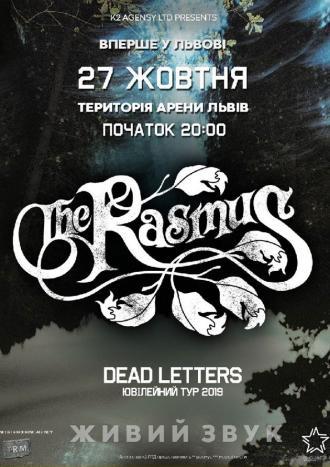 постер The Rasmus