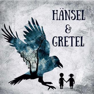 постер «HÄNSEL UND GRETEL»