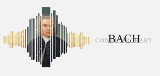 постер Bach Contemporary. Концерт-відкриття