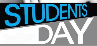 постер Святкуй день Студента разом з VR