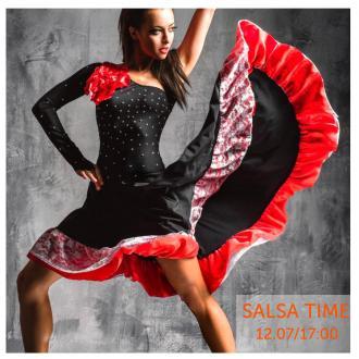постер Salsa Party
