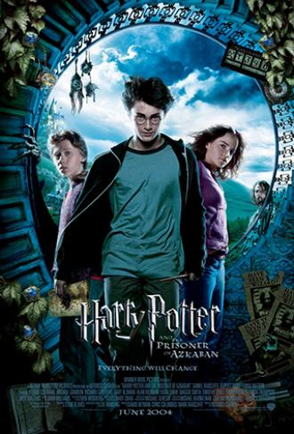 постер Harry Potter and the Goblet of Fire (мовою оригіналу) (16+)