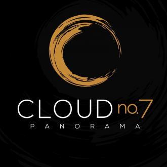 постер Розпочинаємо вихідні у CLOUD no.7 Panorama!
