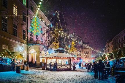 фото Львів очолив рейтинг найдешевших туристичних міст світу