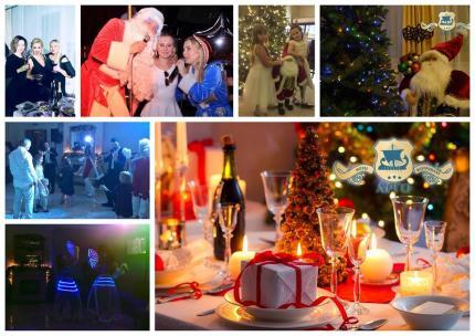 """фото Новорічна ніч в ресторані """"Арго"""""""