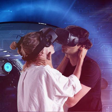 фото VR-подарунок на 14 лютого!