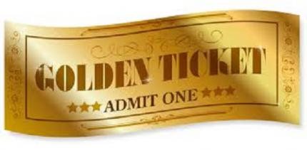 фото Golden Ticket