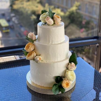 """фото Святкові торти від """"Валентино"""""""