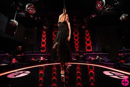 фото Pink Show Girls: найбільший шоу-бар Західної України!