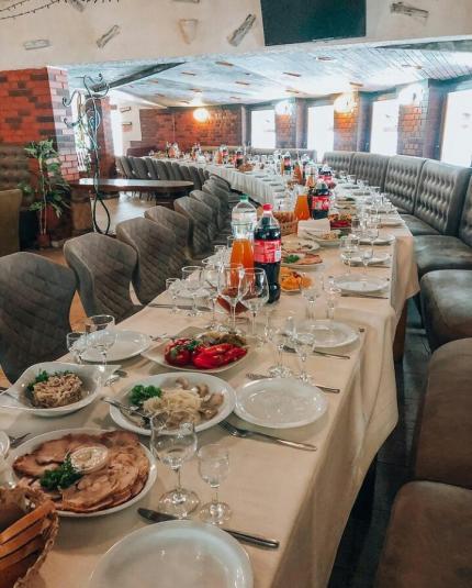 фото Скіфія - місце, де кожне свято проходить смачно