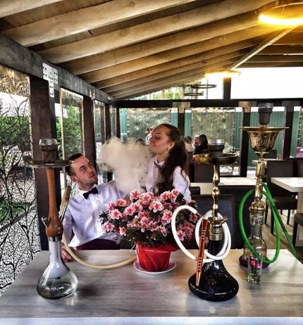 фото Ресторан Frizzante запрошує на літню терасу!