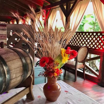 фото Відкриття Літнього двору у ресторані Гопак