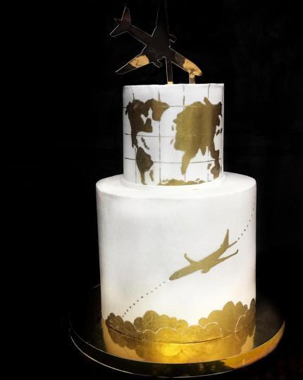фото Приймаємо замовлення тортиків