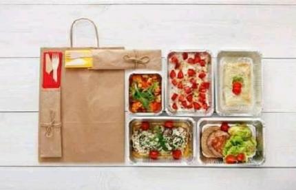 фото Комплексні обіди