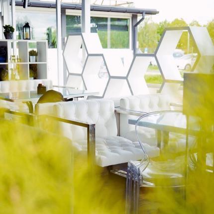 фото Відкриття літньої тераси у De Luxe Party Restaurant
